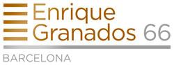 Enrique Granados 66 Logo